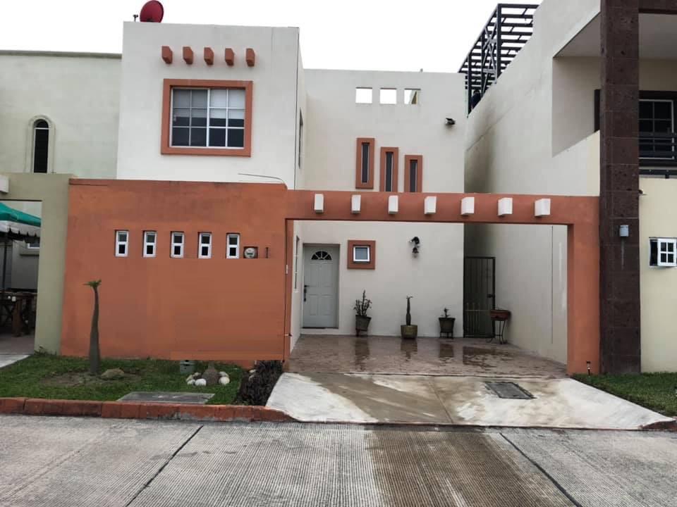Foto Casa en Renta en  Fraccionamiento Villas Náutico,  Altamira  Villas Nautico, Altamira