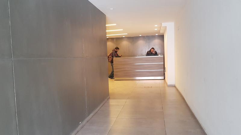 Foto Oficina en Venta en  Centro,  Cordoba  B° Centro  Oficina AAA - Centro, 48 mt2, SUM c/ Renta Inmediata 9650!