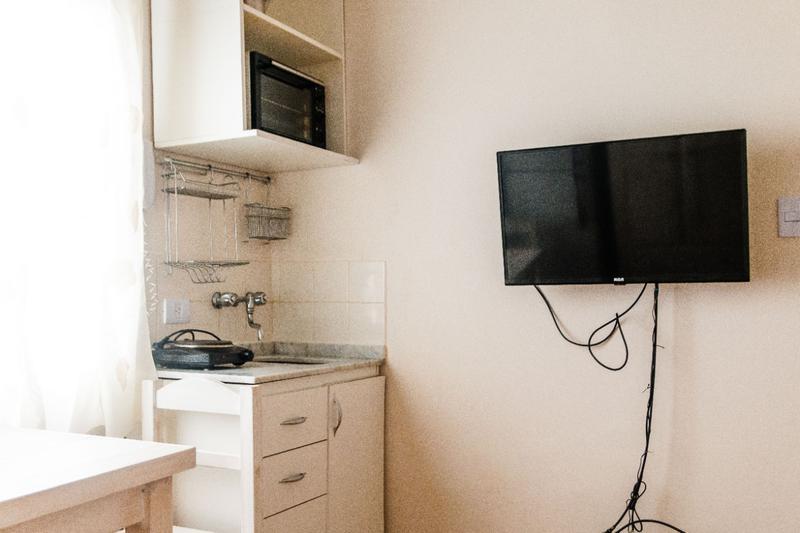Foto Departamento en Venta en  Recoleta ,  Capital Federal  Agote al 2300