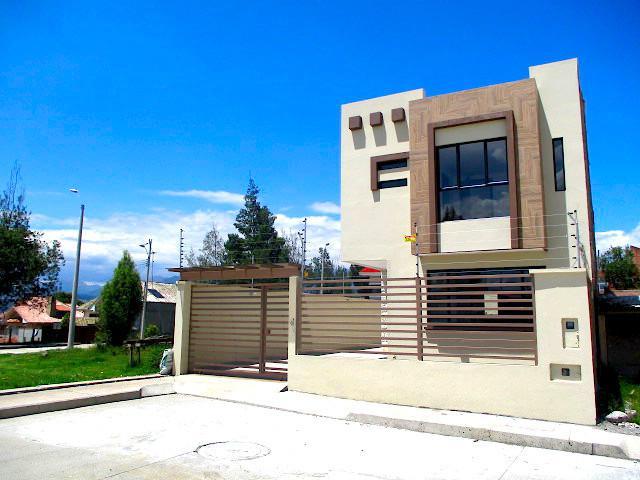 Foto Casa en Venta en  Ricaurte,  Cuenca  Ricaute
