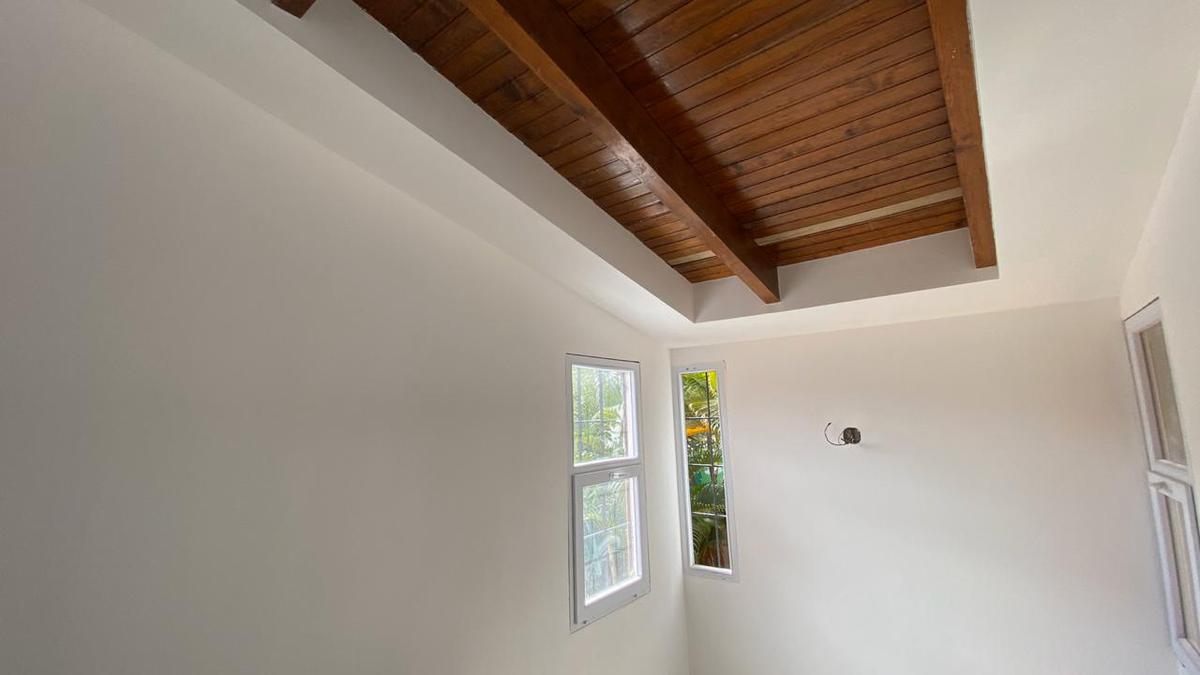 Foto Casa en Venta | Renta en  El Triangulo,  Tegucigalpa  Casa de Tres Habitaciones en Circuito Cerrado del Triangulo, Tegucigalpa