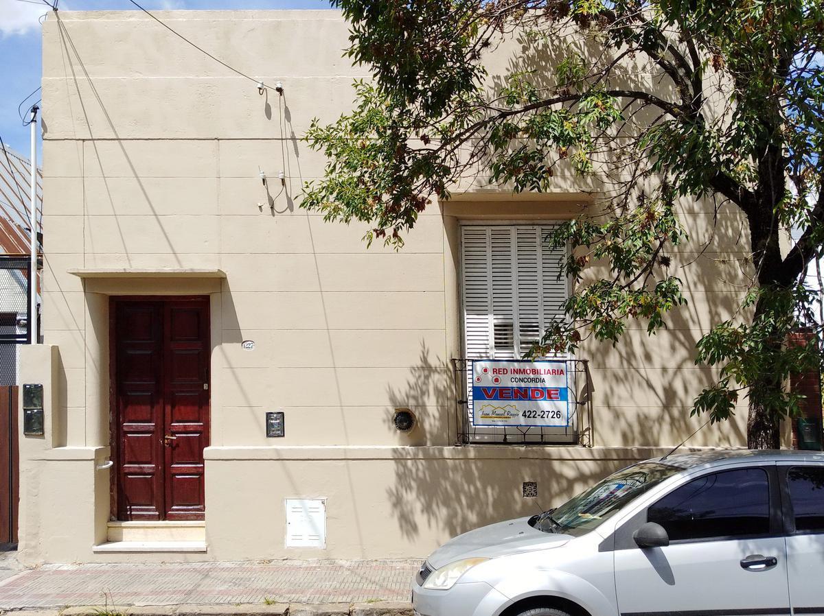 Foto Casa en Venta en  Concordia ,  Entre Rios  San Luis al 1200