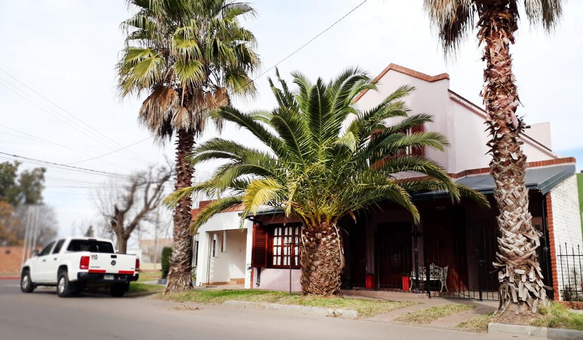 Foto Casa en Venta en  General Pico,  Maraco  Calle 26 e/ 107 y 109