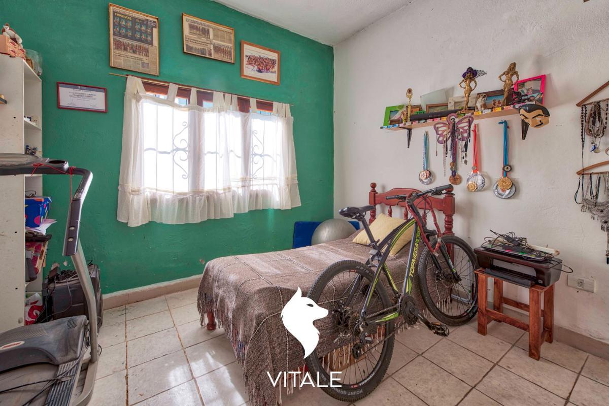 Foto PH en Venta en  Chauvin,  Mar Del Plata  Formosa al 3100