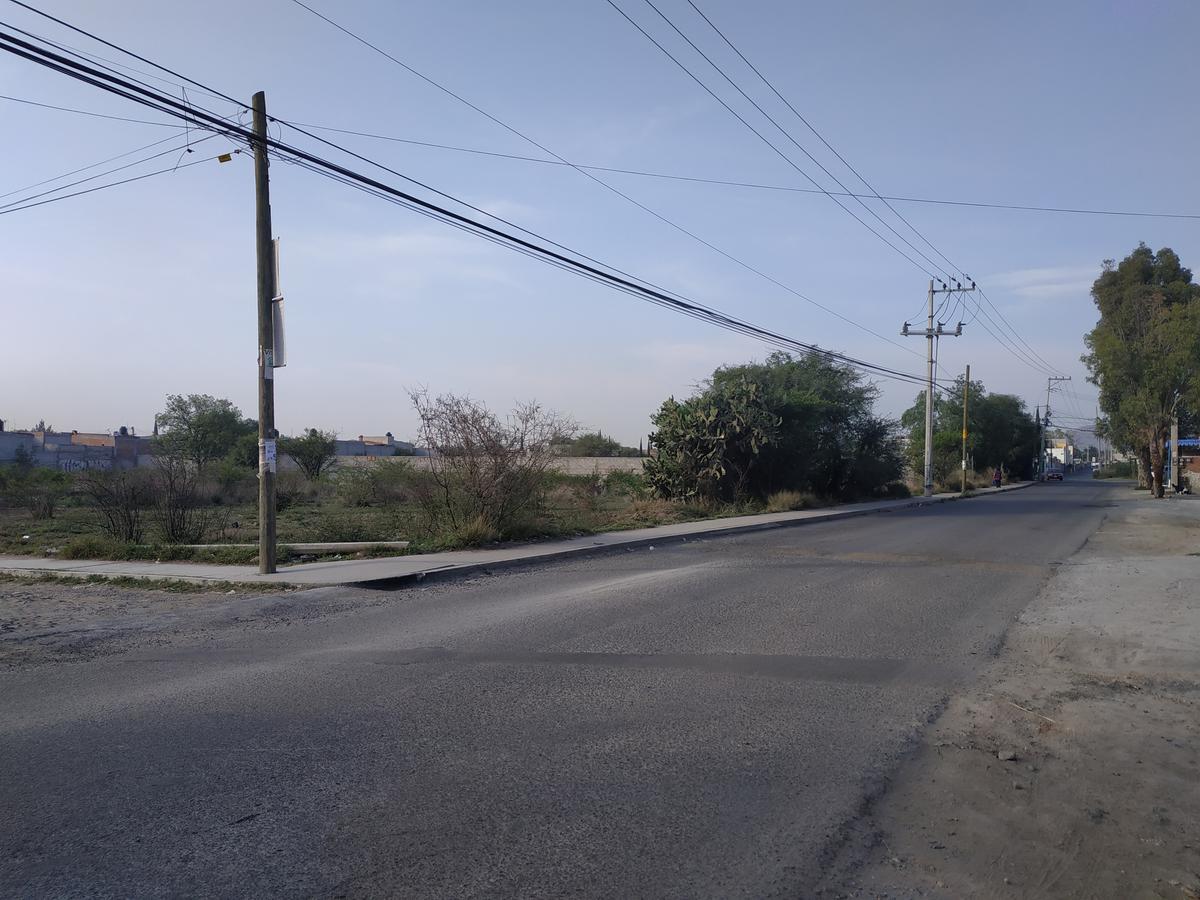 Foto Terreno en Venta en  Espíritu Santo,  San Juan del Río  Colonia Espíritu Santo