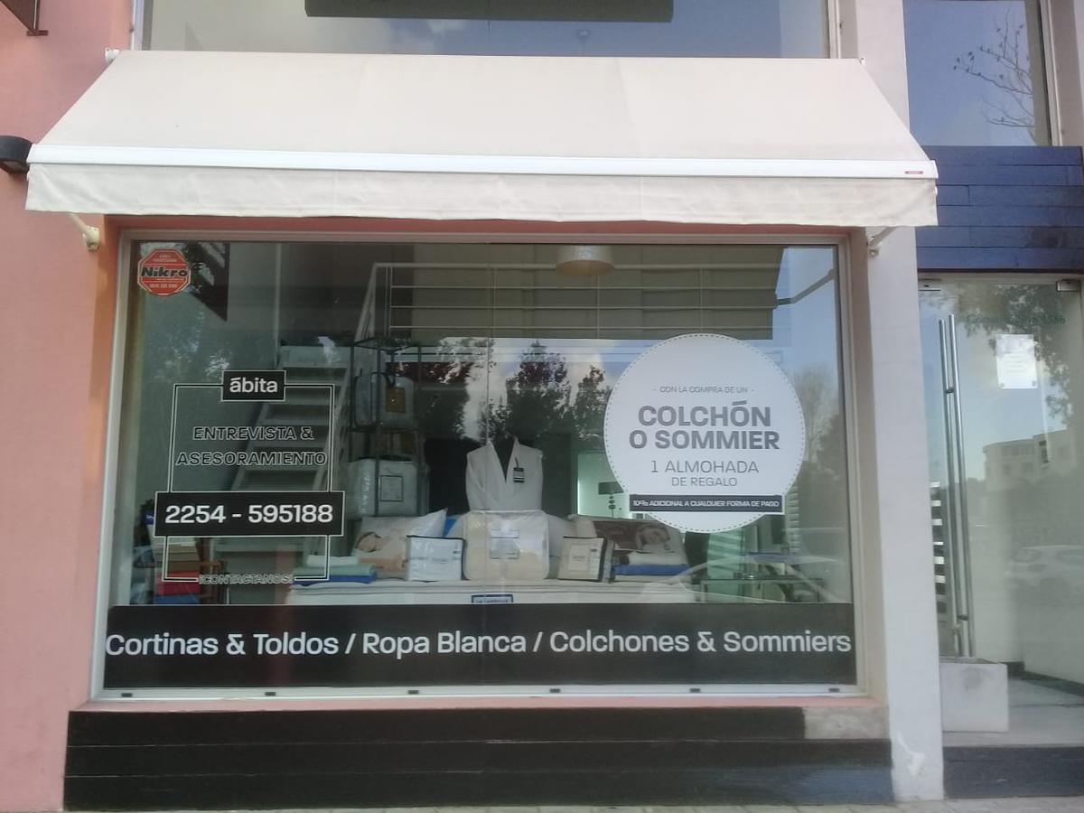 Foto Local en Venta en  Pinamar ,  Costa Atlantica  Constitucion al 1300