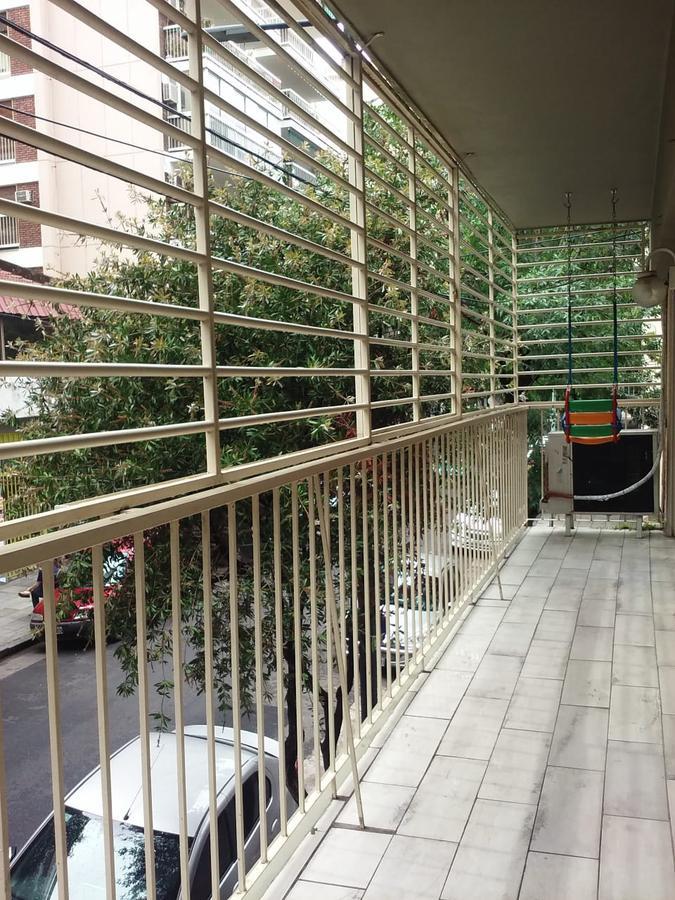 Foto Departamento en Venta en  Flores ,  Capital Federal  CARACAS al 300