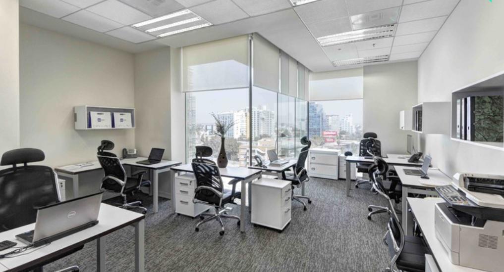 Foto Oficina en Renta en  Miravalle,  Monterrey  Miravalle  -  Monterrey