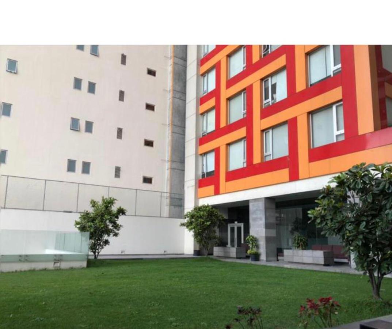 Foto Departamento en Renta en  Santa Fe Cuajimalpa,  Cuajimalpa de Morelos  Cosmocrat