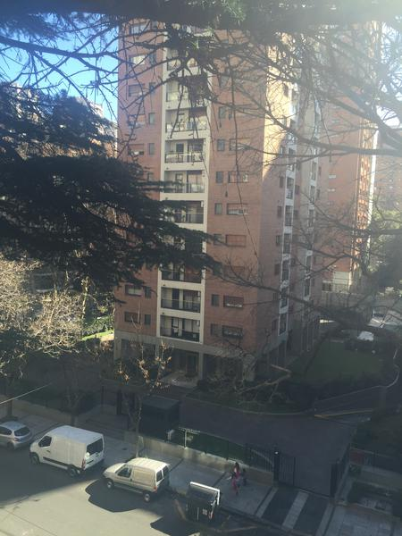 Foto Departamento en Alquiler en  Belgrano Barrancas,  Belgrano  Virrey Loreto al 1900 -Torre Loreto Plaza