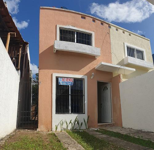 Foto Casa en Venta en  Bosque Real,  Solidaridad  Bosque Real