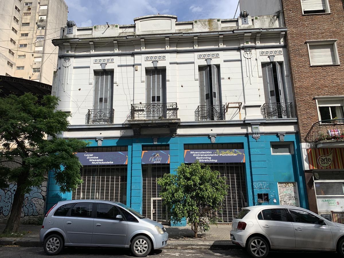 Foto Local en Alquiler en  Microcentro,  La Plata  45 e/6y7