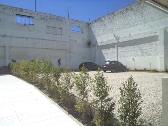 Foto Cochera en Alquiler en  Barracas ,  Capital Federal  USPALLATA al 700 entre JOVELLANOS y TACUARI