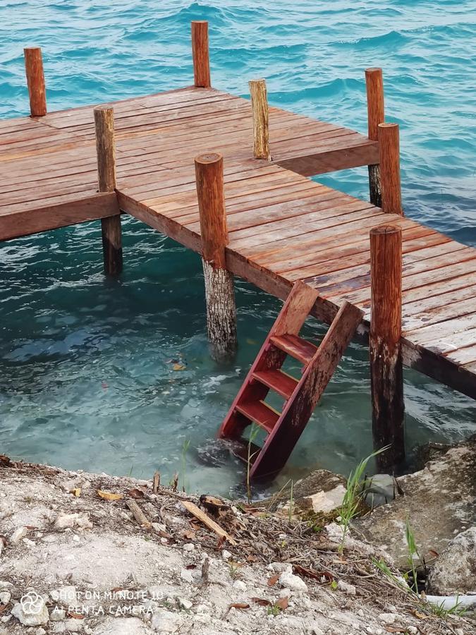 Foto Terreno en Venta en  Bacalar ,  Quintana Roo  TERRENO EN BACALAR QUINTANA ROO