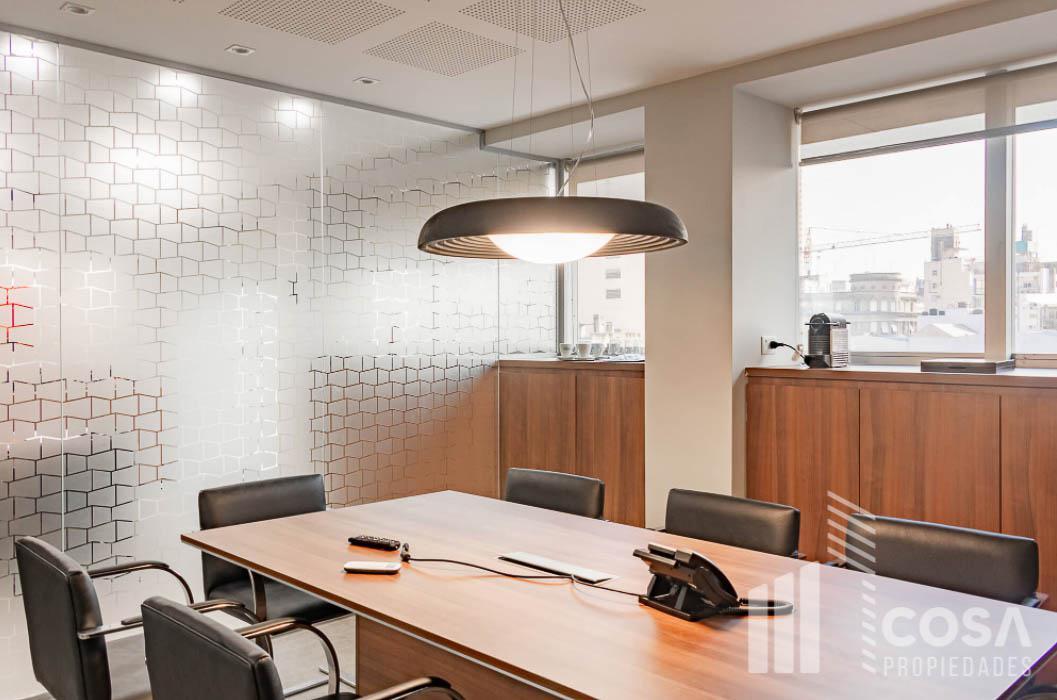 Foto Oficina en Alquiler en  Centro,  Rosario  Entre Ríos 647