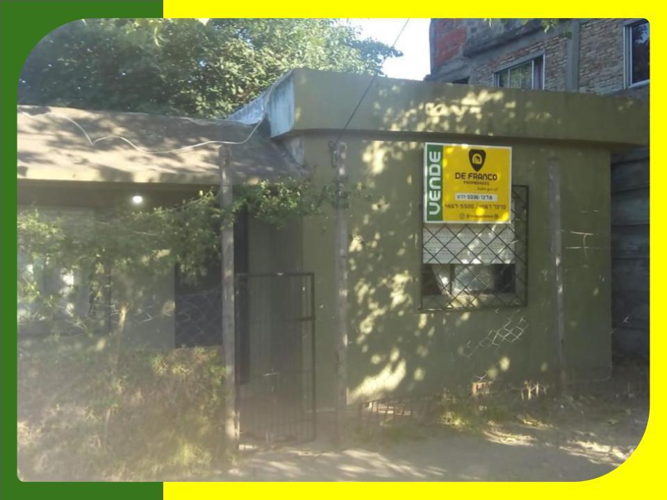Foto Casa en Venta en  San Miguel,  San Miguel  Int. arricau al 3800