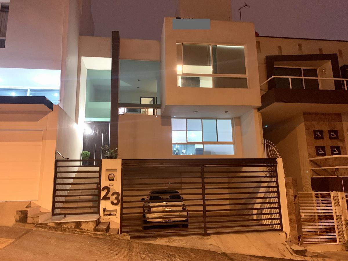 Foto Casa en Venta en  Fraccionamiento Residencial Monte Magno,  Xalapa  Casa en venta en Xalapa Ver. Animas Monte Magno