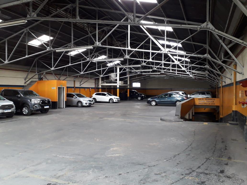 Foto Local en Alquiler en  Almagro ,  Capital Federal  Acuña de Figueroa al 500