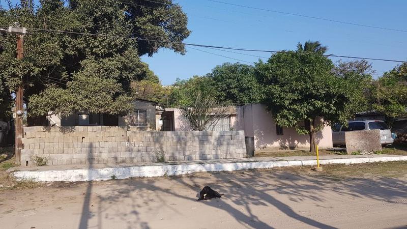 Foto Terreno en Venta en  Enrique Cárdenas Gonzalez,  Tampico  TERRENO EN VENTA