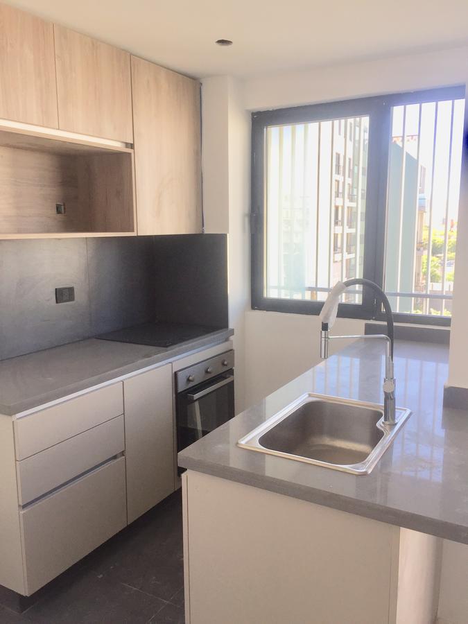 Foto Oficina en Venta en  Palermo ,  Capital Federal  Av. Cordoba al 6072 - Unidad 603