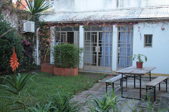 Foto Departamento en Alquiler temporario |  en  Palermo ,  Capital Federal  GORRITI entre ARMENIA y GURRUCHAGA