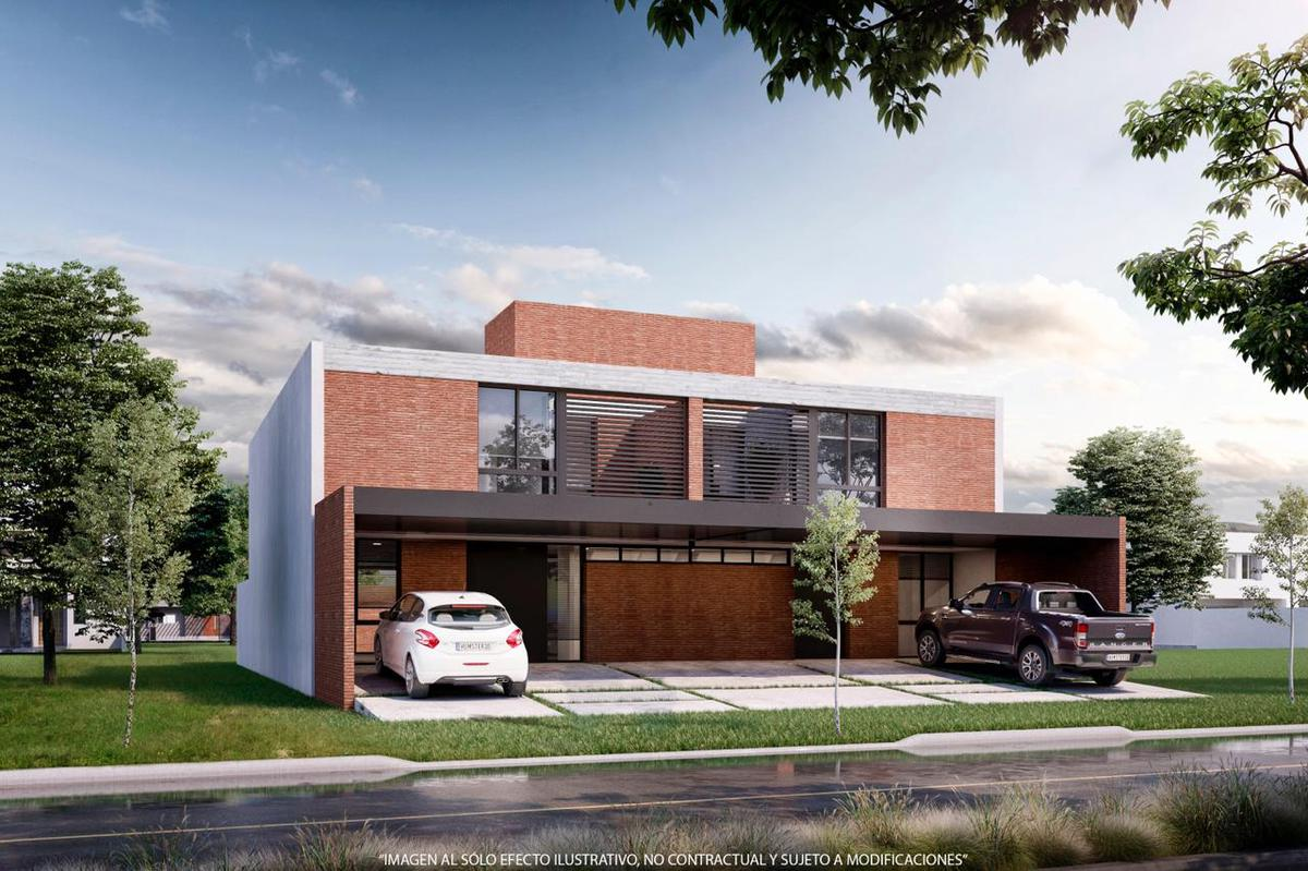 Foto Casa en Venta en  Green Ville 2,  Cordoba Capital  Greenville 2 M16 L3
