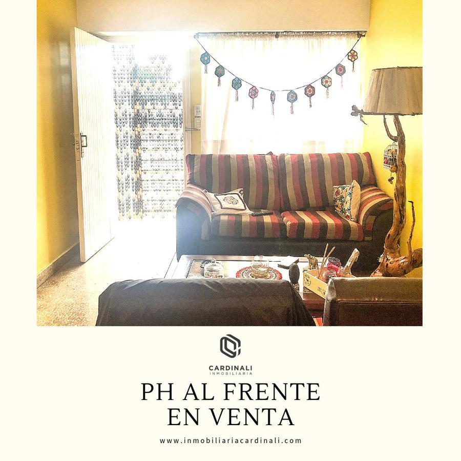 Foto PH en Venta en  Ensenada ,  G.B.A. Zona Sur  Francisco Cestina entre Haramboure y 25 de Mayo