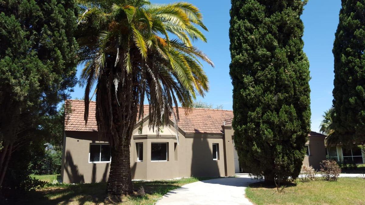 Foto Casa en Venta en Almafuerte al 3900, Moreno | Francisco Alvarez | Banco Provincia