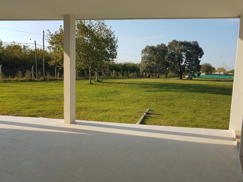 Foto Casa en Venta en  La Plata,  La Plata  Casa en barrio Fincas de Duggan