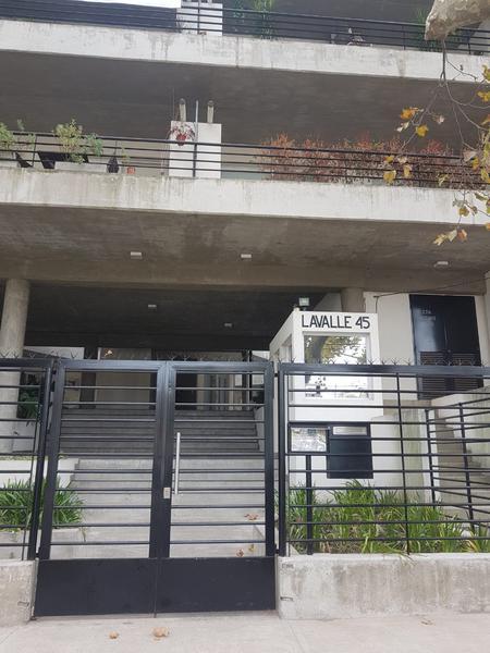 Foto Departamento en Alquiler en  Tigre,  Tigre  LAVALLE 45, piso PB
