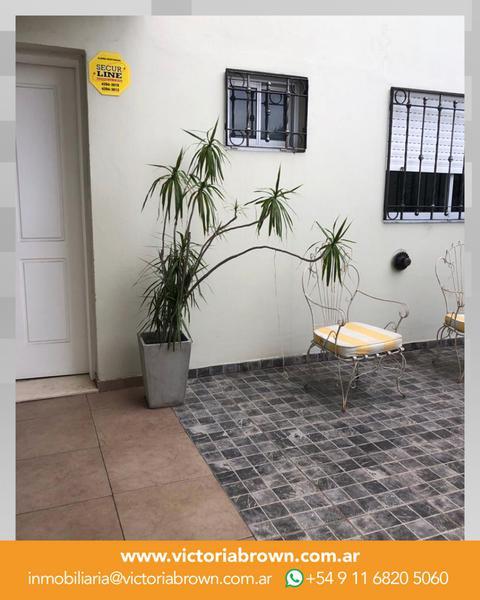 Foto Departamento en Venta en  Monte Grande,  Esteban Echeverria  Rotta  al 100