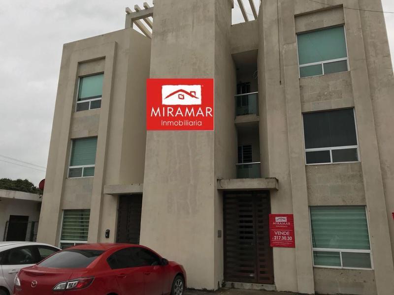 Foto Departamento en Venta en  Ampliacion Unidad Nacional (Ampliación),  Ciudad Madero  Departamento en Venta