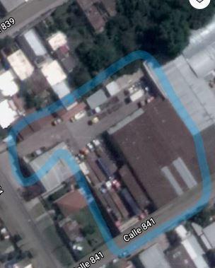 Foto Galpón en Alquiler en  Quilmes,  Quilmes  841 y 874