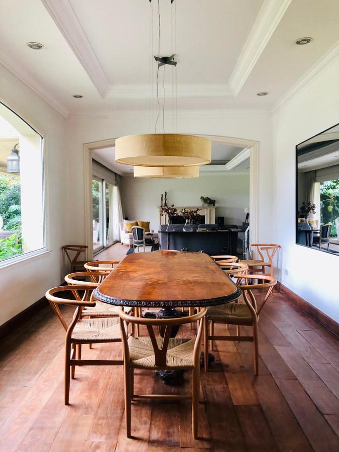 Foto Casa en Venta | Alquiler en  Tortugas C.C,  Countries/B.Cerrado (Pilar)  Tortugas Country Club