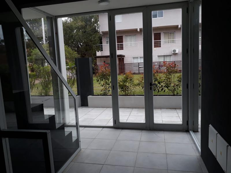 PH: Departamento En Venta -Dúplex Tres Ambientes - Dorado Village, Pinamar #301