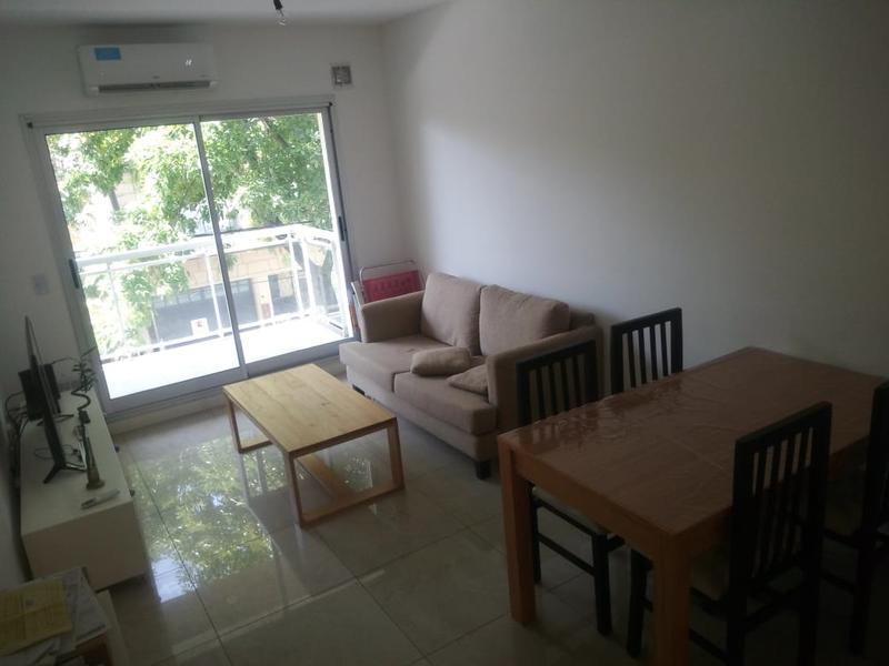 Foto Departamento en Alquiler en  Villa Pueyrredon ,  Capital Federal  Vallejos al 2300 - Alquiler Amoblado