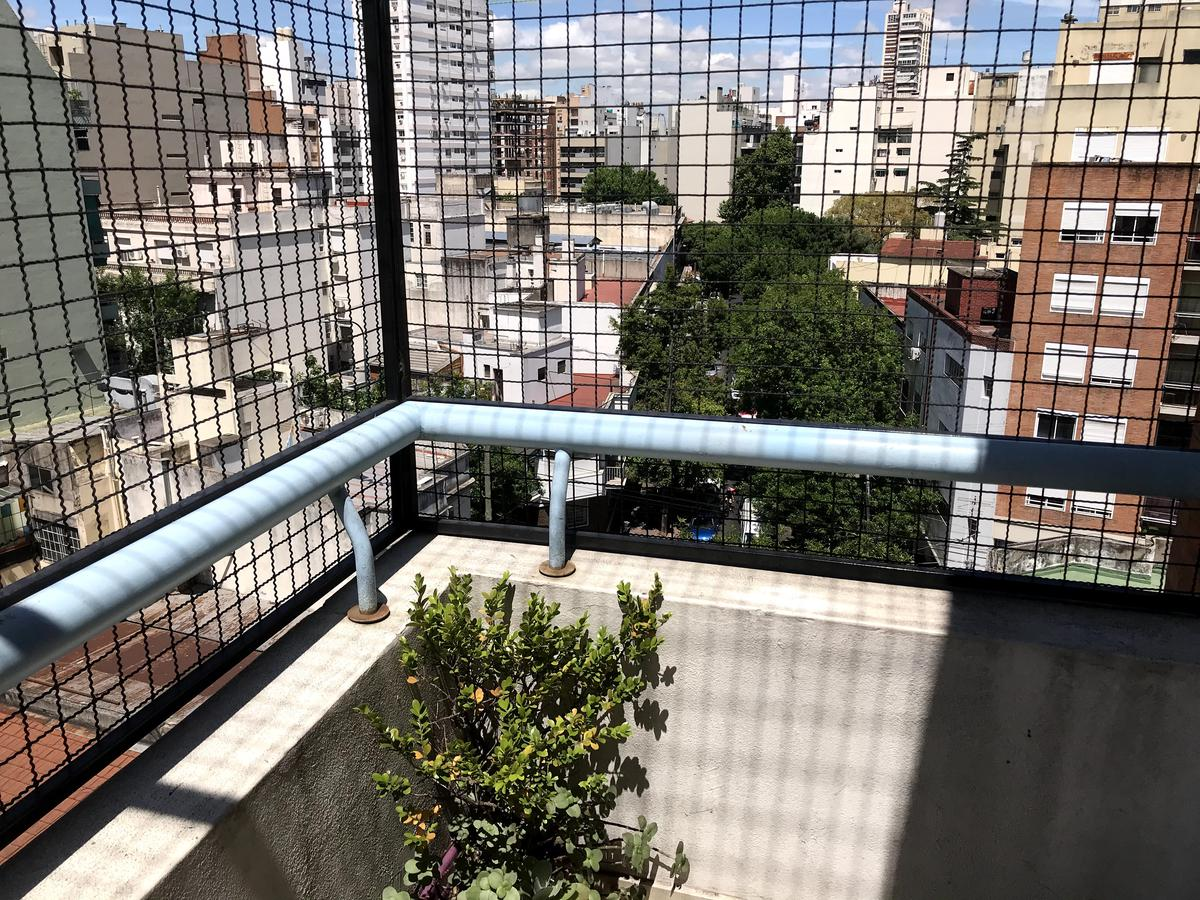 Foto Departamento en Venta en  Caballito ,  Capital Federal  Ramon Falcon al 1600