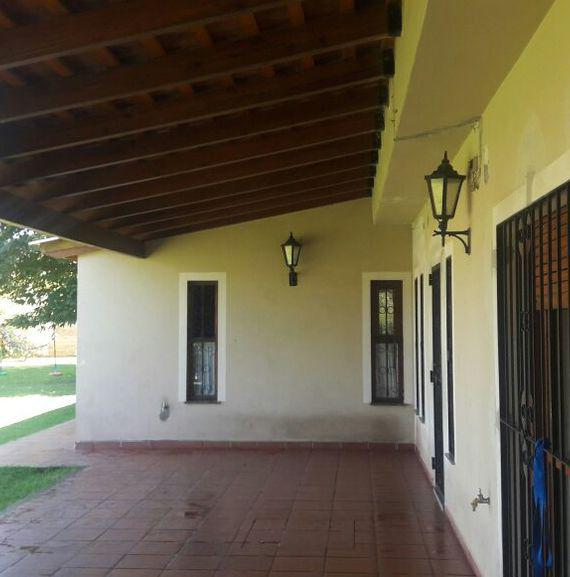 Foto Quinta en Venta en  Junin ,  Interior Buenos Aires  Agustin Roca