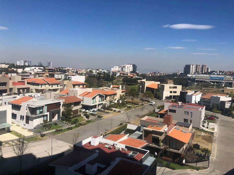 Foto Departamento en Venta en  Interlomas,  Huixquilucan  DEPARTAMENTO EN VENTA NUEVO EN INTERLOMAS VISTAHORIZONTE