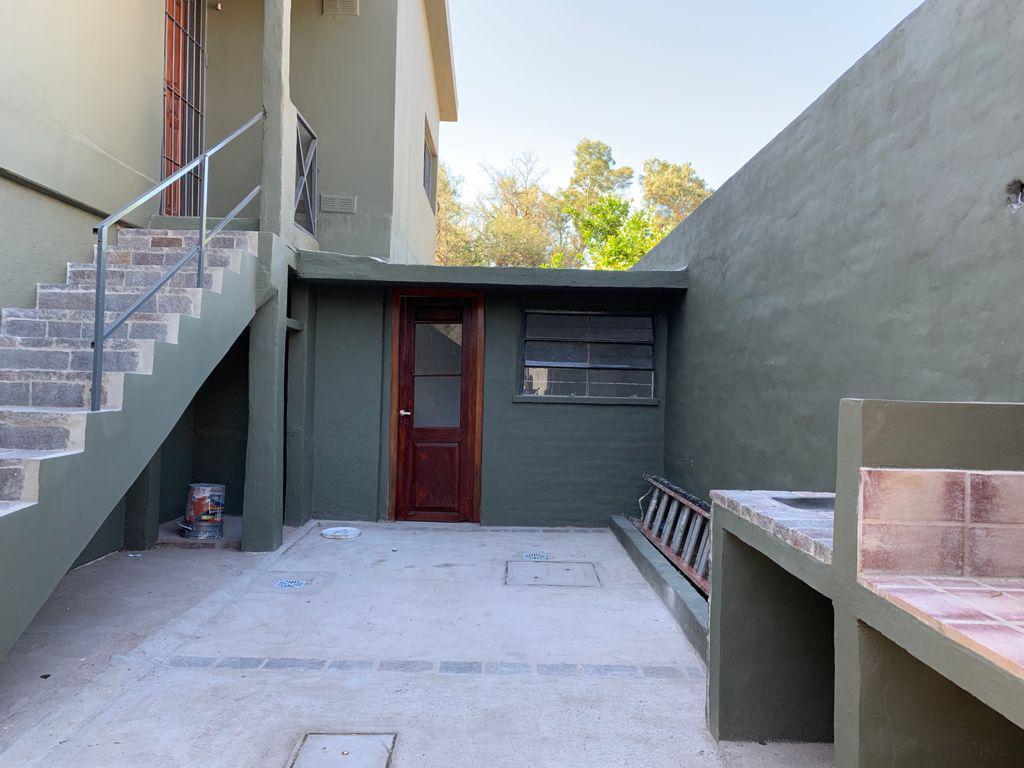 Foto Departamento en Alquiler en  Jardin Hipodromo,  Cordoba Capital  ALQUILER JARDIN HIPODROMO Departamento 2 dormitorios + escritorio patio y terraza
