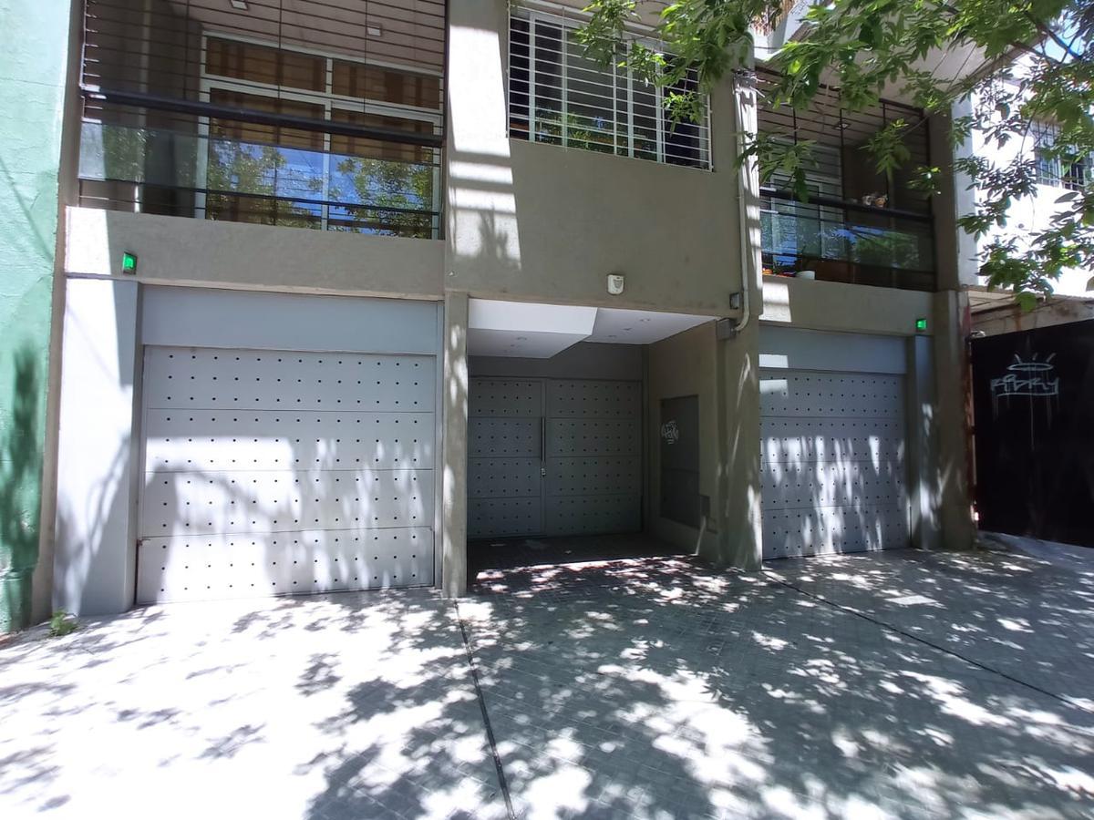 Foto Departamento en Venta en  Pichincha,  Rosario  Gûemes al 2827