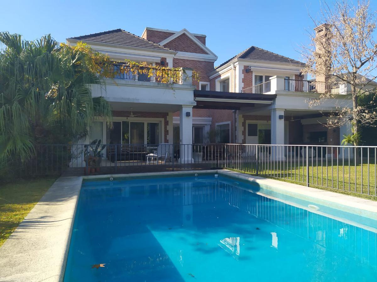 Foto Casa en Venta en  Las Caletas,  Nordelta  Las Caletas 158
