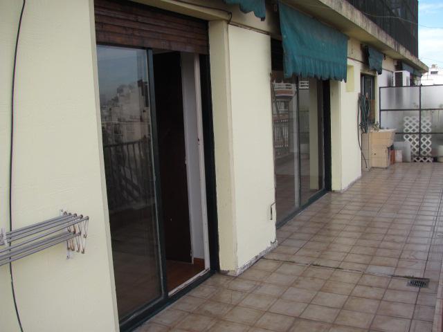 Foto Departamento en Alquiler en  Barracas ,  Capital Federal  Uspallata al 800