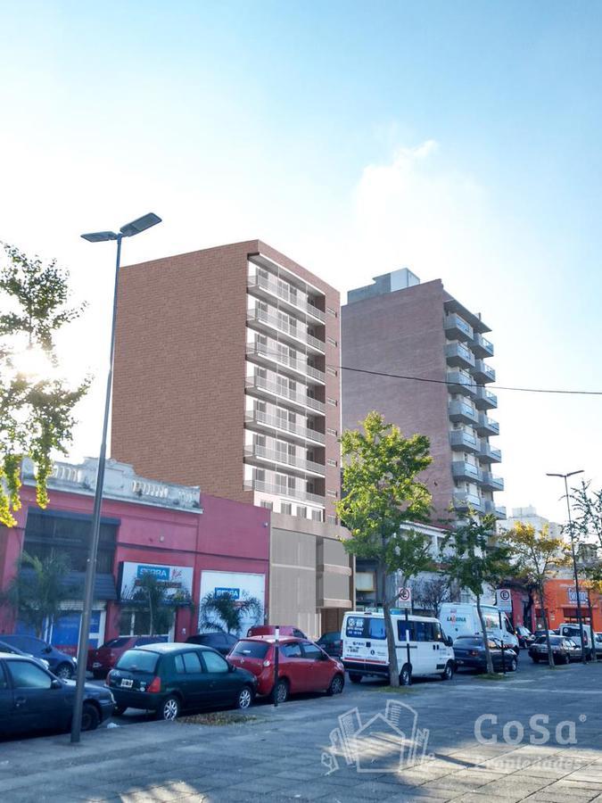 Foto Departamento en Venta en  Rosario ,  Santa Fe  Pasco 1150