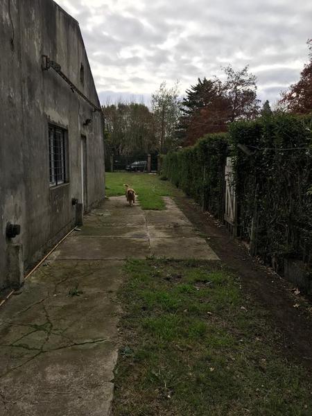 Foto Terreno en Venta en  La Plata ,  G.B.A. Zona Sur  154 entre 39 y 40