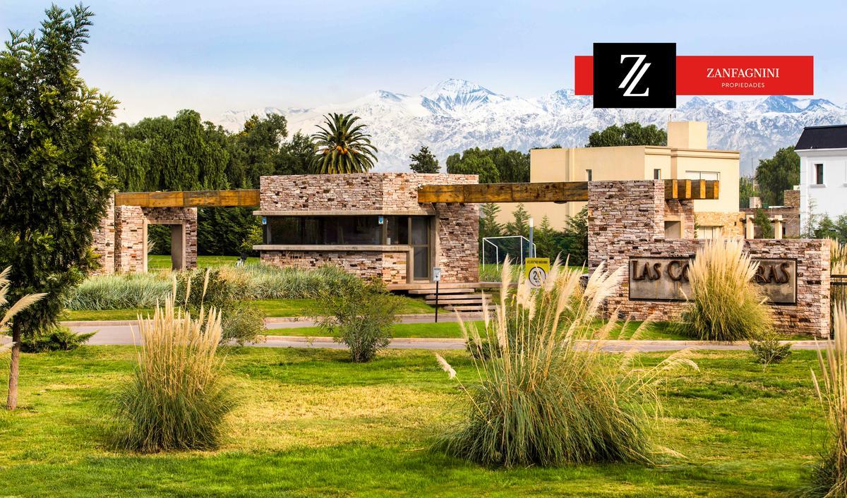 Foto Terreno en Venta en  Guaymallen ,  Mendoza  Las Cortaderas PUERTA 3 - Lote i 17