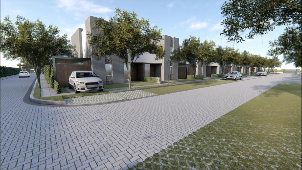 Foto PH en Venta en  Tejas ll,  Cordoba Capital  Introva Eco Housing