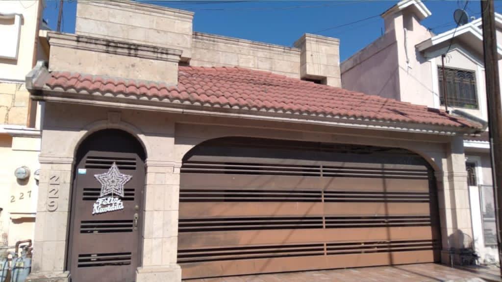 Foto Casa en Renta en  Valle Torremolinos,  Guadalupe  Valle de Torremolinos