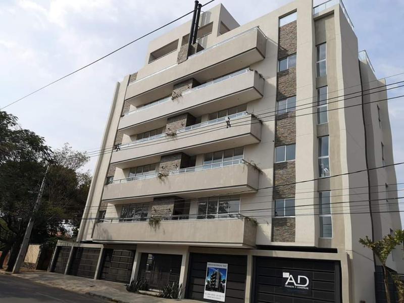 Foto Departamento en Venta | Alquiler en  Seminario,  San Roque  Zona Seminario