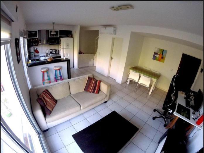 Foto Departamento en Venta en  Homes III,  El Palmar  Nordelta El Palmar departamento de 3 ambientes a la venta!!